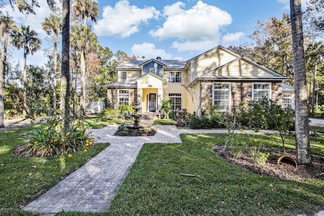 140 Roscoe Blvd N, Ponte Vedra Beach, FL 32082 (MLS #1028041) :: The Hanley Home Team