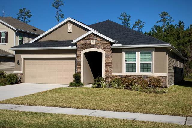 3176 Angora Bay Dr, Middleburg, FL 32068 (MLS #1028051) :: The Every Corner Team | RE/MAX Watermarke