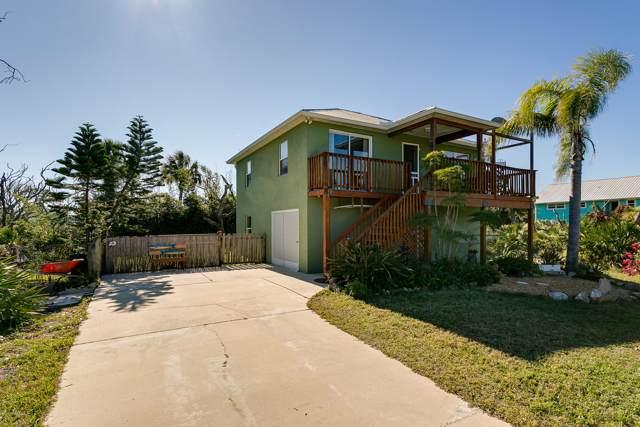 22 Surf Dr, Palm Coast, FL 32137 (MLS #1028077) :: Berkshire Hathaway HomeServices Chaplin Williams Realty