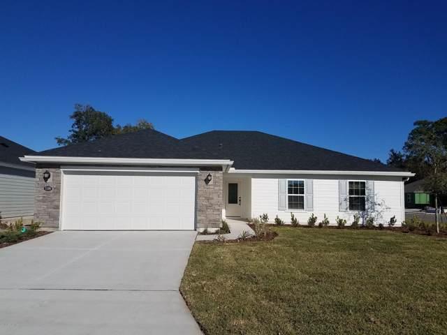 5109 Sundrop Way, Jacksonville, FL 32257 (MLS #1028084) :: Noah Bailey Group