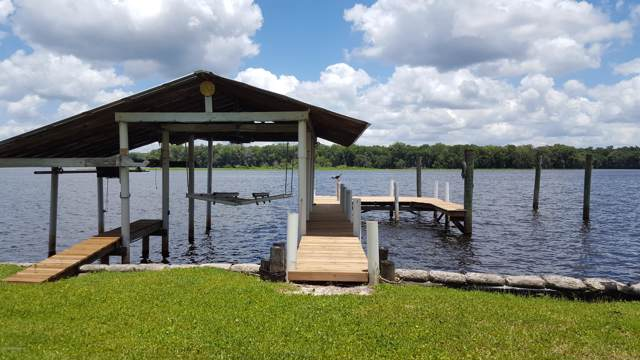 195 Sportsman Rd, Satsuma, FL 32189 (MLS #1028094) :: EXIT Real Estate Gallery