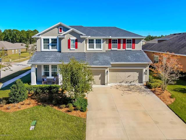 15 Willow Bay Dr, Ponte Vedra Beach, FL 32081 (MLS #1028126) :: CrossView Realty