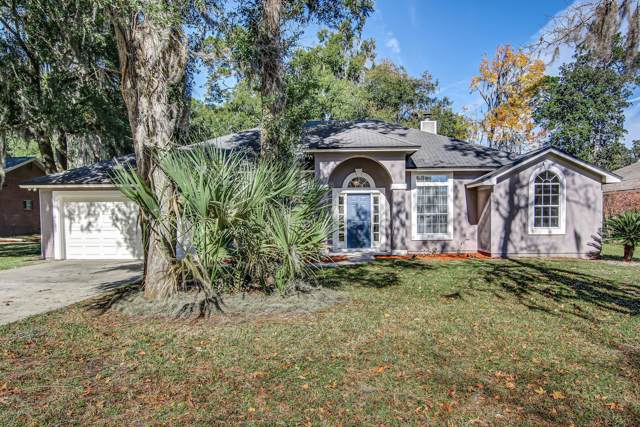 235 Blake Ave, Orange Park, FL 32073 (MLS #1028128) :: Noah Bailey Group