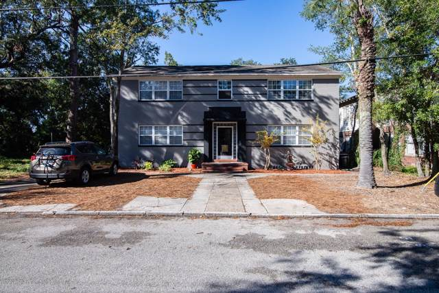 1512 Larue Ave, Jacksonville, FL 32207 (MLS #1028131) :: Military Realty
