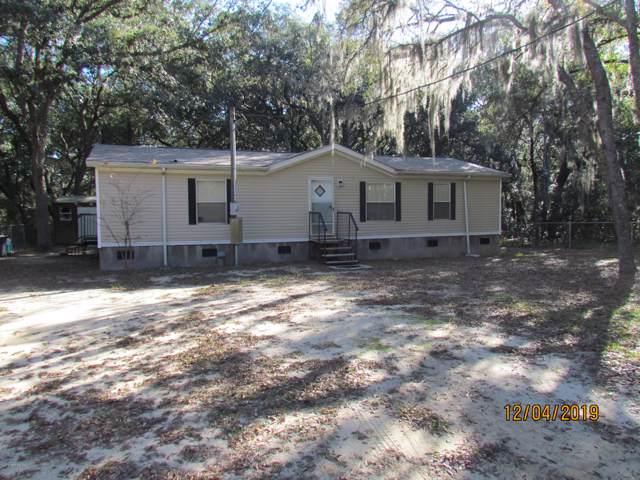 206 Florence Ave, Interlachen, FL 32148 (MLS #1028154) :: The Volen Group | Keller Williams Realty, Atlantic Partners