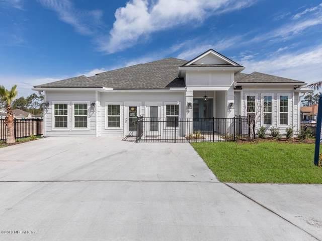 3921 Hammock Bluff Dr, Jacksonville, FL 32226 (MLS #1028157) :: The Hanley Home Team