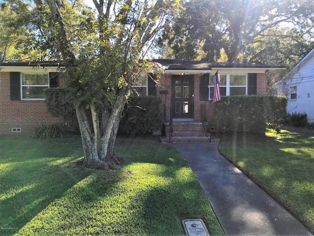 4220 Davinci Ave, Jacksonville, FL 32210 (MLS #1028161) :: Berkshire Hathaway HomeServices Chaplin Williams Realty