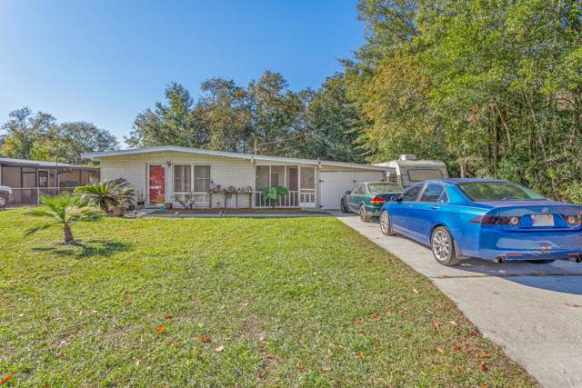 10336 Mayan Dr, Jacksonville, FL 32218 (MLS #1028170) :: Military Realty