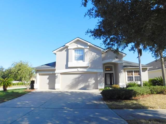 14495 Millhopper Rd, Jacksonville, FL 32258 (MLS #1028178) :: 97Park