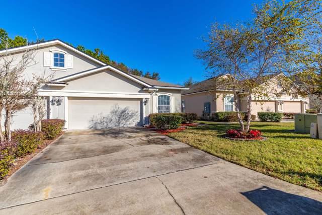 2345 Caney Oaks Dr, Jacksonville, FL 32218 (MLS #1028186) :: 97Park