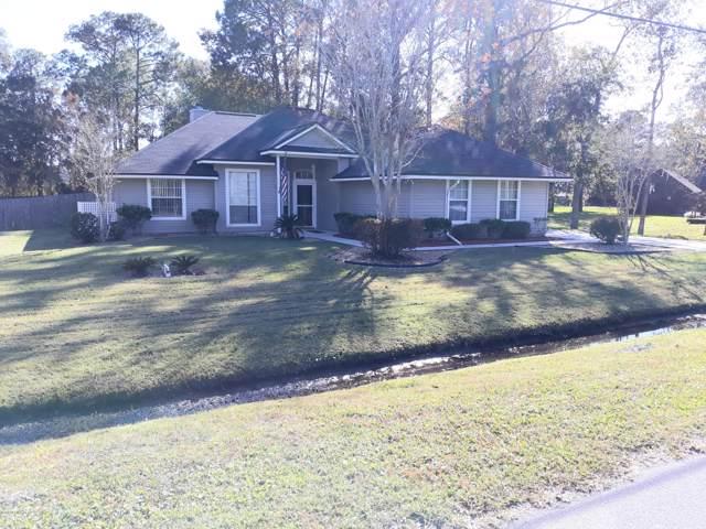 2774 Mandarin Meadows Dr S, Jacksonville, FL 32223 (MLS #1028194) :: Noah Bailey Group