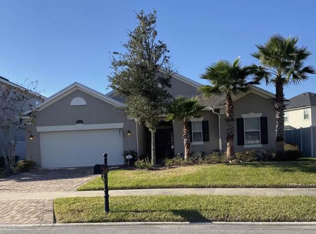 15828 Bainebridge Dr, Jacksonville, FL 32218 (MLS #1028195) :: The Hanley Home Team