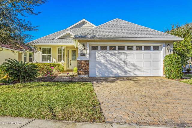 665 Copperhead Cir, St Augustine, FL 32092 (MLS #1028197) :: 97Park