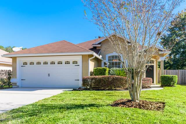 444 Morning Glory Ln, St Johns, FL 32259 (MLS #1028199) :: Memory Hopkins Real Estate