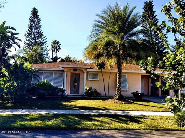 886 Lance St, Palm Bay, FL 32958 (MLS #1028215) :: The Volen Group | Keller Williams Realty, Atlantic Partners
