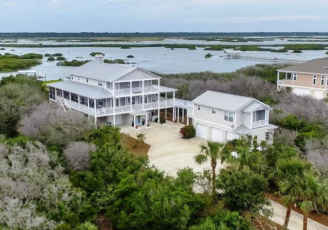 8165 A1a S, St Augustine, FL 32080 (MLS #1028219) :: The Volen Group | Keller Williams Realty, Atlantic Partners