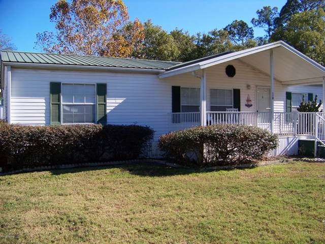 118 Waterside Ave, Satsuma, FL 32189 (MLS #1028224) :: Sieva Realty