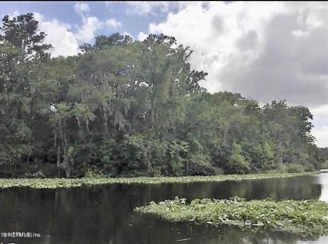 0 Hyde Park Cir, Jacksonville, FL 32210 (MLS #1028228) :: Sieva Realty