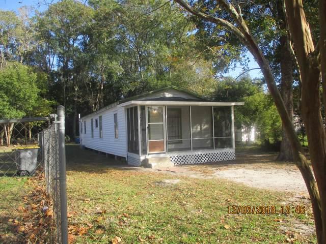 5821 Paris Ave, Jacksonville, FL 32209 (MLS #1028235) :: Noah Bailey Group
