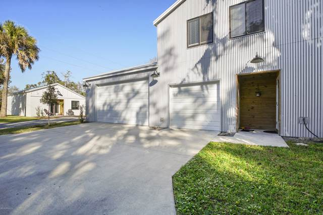 103 Evergreen Ave, St Augustine, FL 32084 (MLS #1028250) :: Berkshire Hathaway HomeServices Chaplin Williams Realty