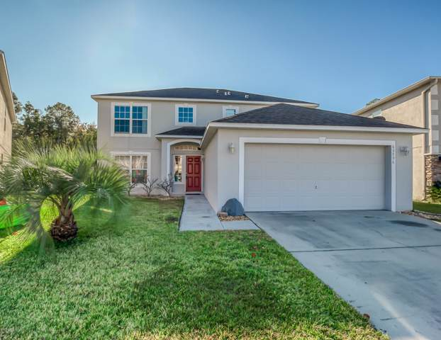 65096 Mossy Creek Ln, Yulee, FL 32097 (MLS #1028253) :: Military Realty