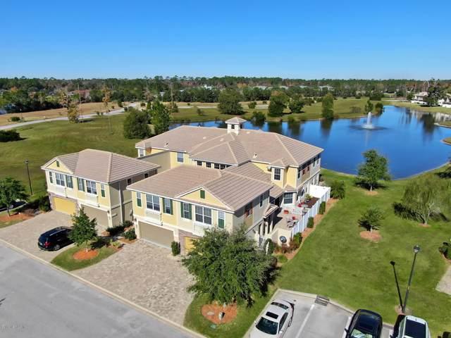497 Hedgewood Dr, St Augustine, FL 32092 (MLS #1028254) :: The Volen Group | Keller Williams Realty, Atlantic Partners