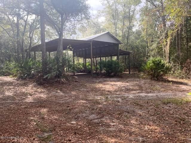 0 Flicker Ln, St George, GA 31562 (MLS #1028256) :: Memory Hopkins Real Estate