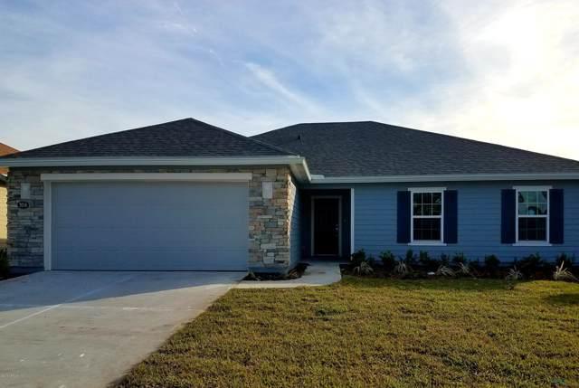 5016 Sundrop Way, Jacksonville, FL 32257 (MLS #1028257) :: Noah Bailey Group