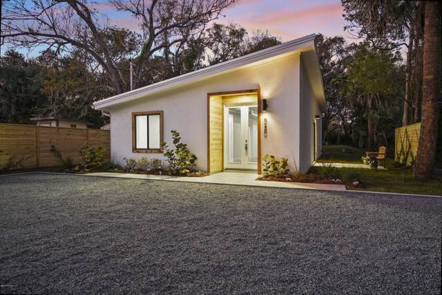 580 White St, St Augustine, FL 32084 (MLS #1028260) :: EXIT Real Estate Gallery