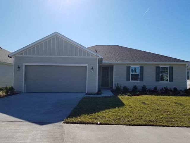5024 Oak Bend Ave, Jacksonville, FL 32257 (MLS #1028263) :: Noah Bailey Group