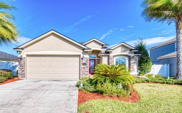 3840 Great Falls Loop, Middleburg, FL 32068 (MLS #1028271) :: The Every Corner Team | RE/MAX Watermarke