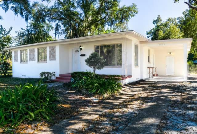 3659 Colebrooke Dr, Jacksonville, FL 32210 (MLS #1028272) :: Sieva Realty