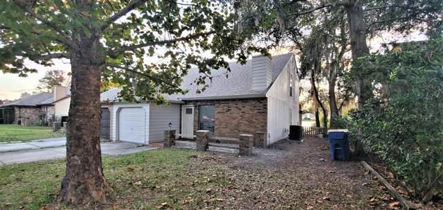 11600 Ft Caroline Lakes Dr, Jacksonville, FL 32225 (MLS #1028273) :: Memory Hopkins Real Estate