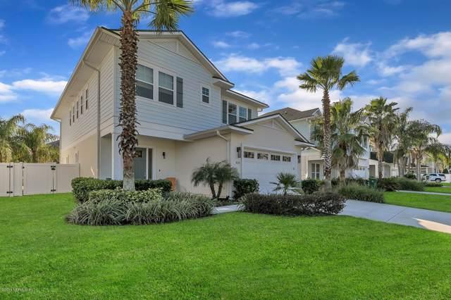 414 33RD Ave S, Jacksonville Beach, FL 32250 (MLS #1028276) :: The Volen Group | Keller Williams Realty, Atlantic Partners