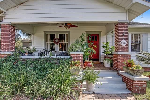 3618 Walsh St, Jacksonville, FL 32205 (MLS #1028286) :: EXIT Real Estate Gallery