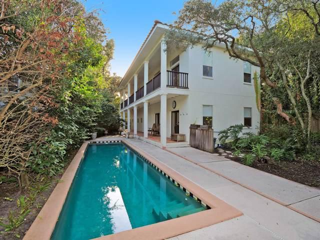 83 Garden Ct, Atlantic Beach, FL 32233 (MLS #1028288) :: EXIT Real Estate Gallery