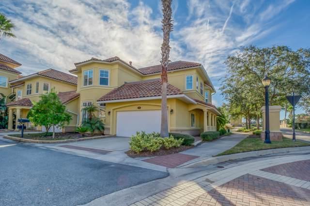 120 Augustine Island Way, St Augustine, FL 32095 (MLS #1028292) :: The Volen Group | Keller Williams Realty, Atlantic Partners