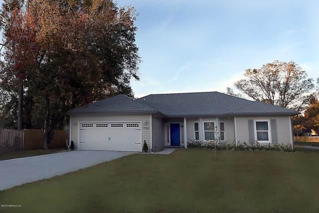 7733 Morse Ave, Jacksonville, FL 32244 (MLS #1028296) :: 97Park