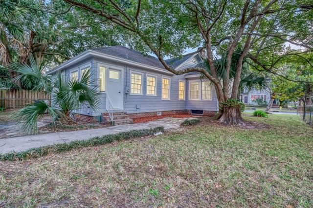2795 Forbes St, Jacksonville, FL 32205 (MLS #1028297) :: Berkshire Hathaway HomeServices Chaplin Williams Realty