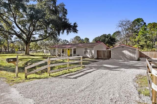 12432 Darcy Dr, Jacksonville, FL 32226 (MLS #1028299) :: Berkshire Hathaway HomeServices Chaplin Williams Realty