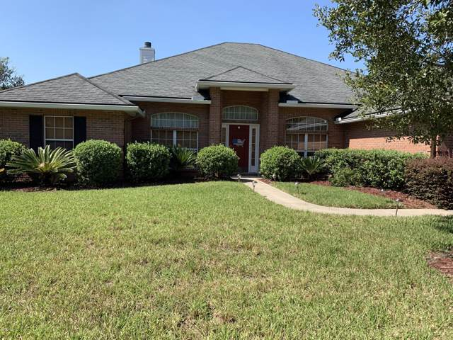 1618 Lockend Rd, Jacksonville, FL 32221 (MLS #1028311) :: Memory Hopkins Real Estate