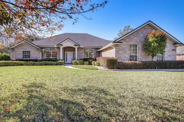 1526 Falkland Rd, Jacksonville, FL 32221 (MLS #1028313) :: Memory Hopkins Real Estate