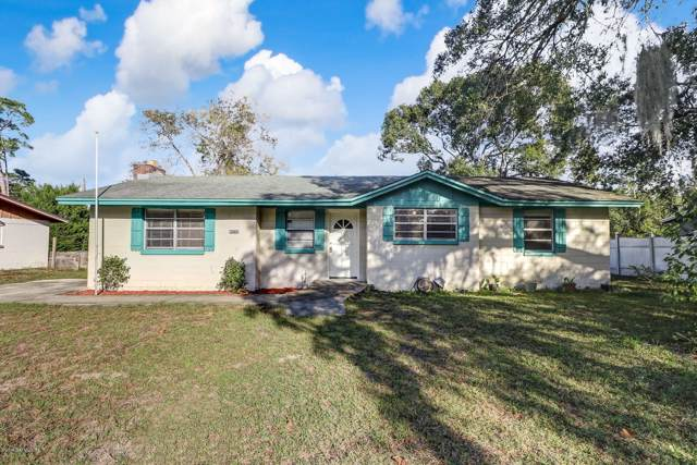 86096 Florida Ave, Yulee, FL 32097 (MLS #1028314) :: Military Realty