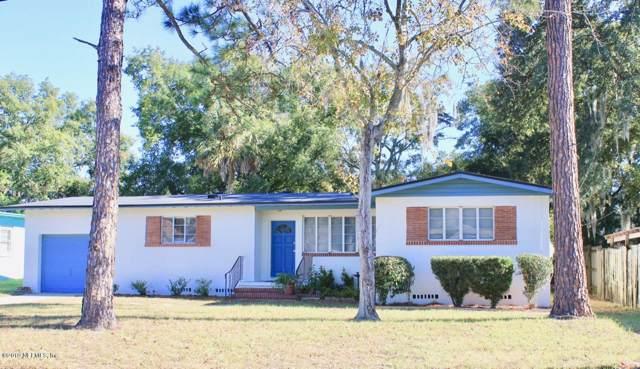 4023 Sudbury Ave, Jacksonville, FL 32210 (MLS #1028333) :: Sieva Realty
