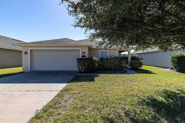 119 Straw Pond Way, St Augustine, FL 32092 (MLS #1028357) :: The Hanley Home Team