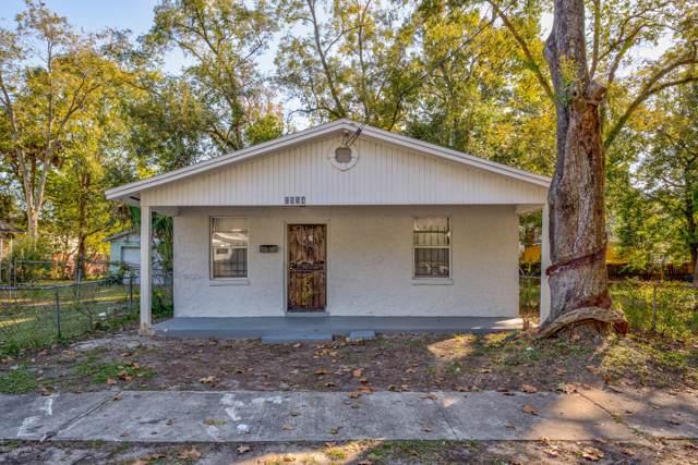 1514 W 22ND St, Jacksonville, FL 32209 (MLS #1028365) :: The Hanley Home Team