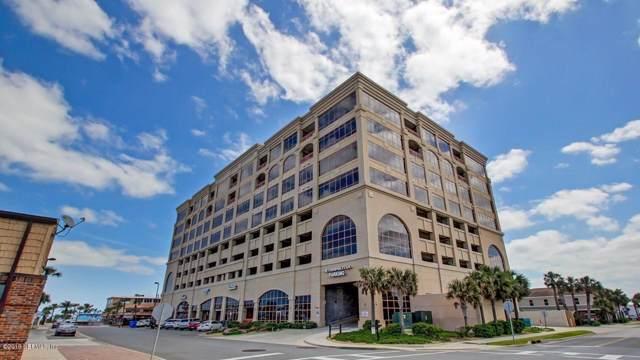 320 First St N #603, Jacksonville Beach, FL 32250 (MLS #1028381) :: 97Park