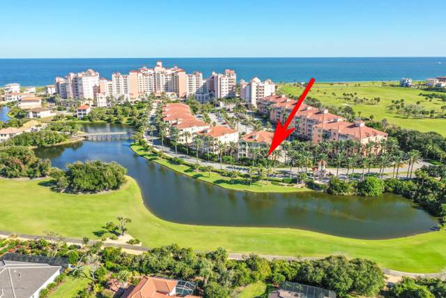 45 Ocean Crest Way #1101, Palm Coast, FL 32137 (MLS #1028384) :: The Every Corner Team | RE/MAX Watermarke