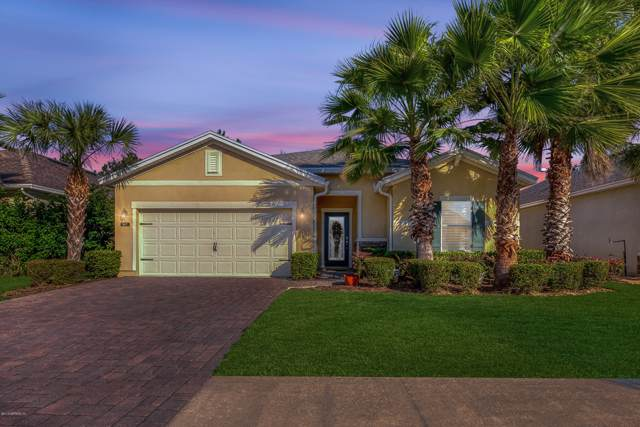 167 Mission Cove Cir, St Augustine, FL 32084 (MLS #1028385) :: EXIT Real Estate Gallery