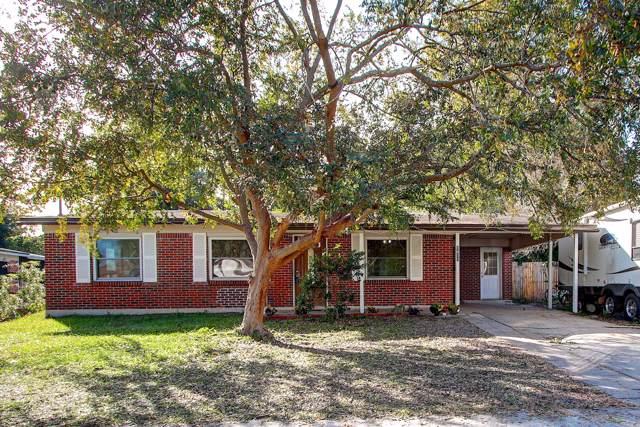 5856 Wending Dr, Jacksonville, FL 32244 (MLS #1028387) :: Memory Hopkins Real Estate